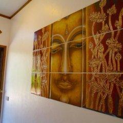 Отель Villa Sukhothai @ Golden Pool Villas интерьер отеля фото 2