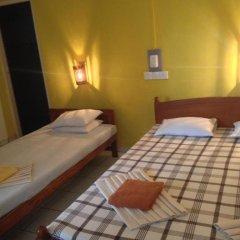 Hotel Paradiso 3* Стандартный номер с различными типами кроватей фото 3