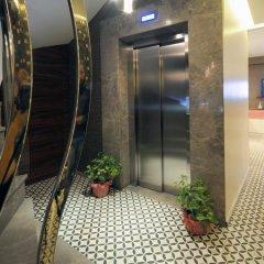 T-Loft Residence Улучшенные апартаменты с двуспальной кроватью фото 19