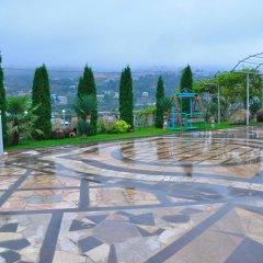 Отель B&B Kamar Армения, Иджеван - отзывы, цены и фото номеров - забронировать отель B&B Kamar онлайн бассейн
