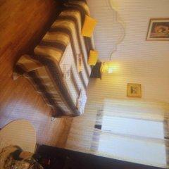 Promenade hotel 5* Улучшенный номер с двуспальной кроватью фото 5