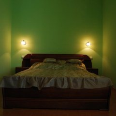 Гостевой дом Комфорт Стандартный номер с различными типами кроватей
