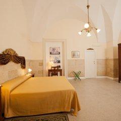Отель Antica Villa La Viola 4* Стандартный номер фото 10