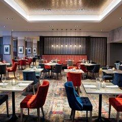 DoubleTree by Hilton Hotel Glasgow Central питание