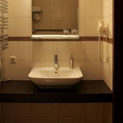 Ararat All Suites Hotel Klaipeda ванная фото 2