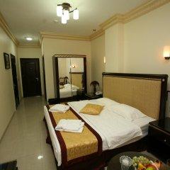 Cedar Hotel 3* Стандартный номер с двуспальной кроватью
