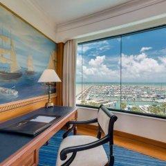Отель Ocean Marina Yacht Club 4* Люкс фото 10