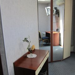 Гостиница Астория Полулюкс с разными типами кроватей фото 2
