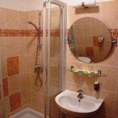Spa Hotel Purkyně ванная