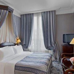 Le Dokhan's, a Tribute Portfolio Hotel, Paris 5* Стандартный номер с разными типами кроватей фото 6