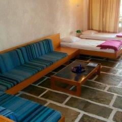 Apollonia Hotel Apartments Вари-Вула-Вулиагмени комната для гостей фото 3