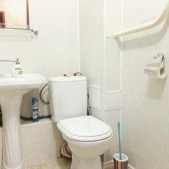 Гостиница Apartamenty Okolo Vokzala Апартаменты с разными типами кроватей фото 10