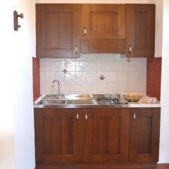Отель Casale Colle dell' Asino в номере фото 2