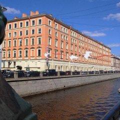 Гостиница на Грибоедова 9 в Санкт-Петербурге отзывы, цены и фото номеров - забронировать гостиницу на Грибоедова 9 онлайн Санкт-Петербург приотельная территория
