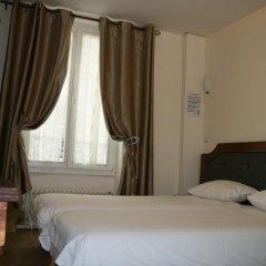 Отель Grand Hôtel de Clermont 2* Стандартный номер с 2 отдельными кроватями фото 8