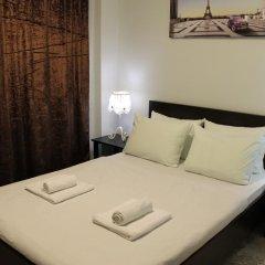 Five Rooms Hotel Стандартный номер разные типы кроватей фото 10