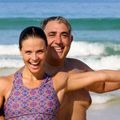 Отель PHUKET CLEANSE - Fitness & Health Retreat in Thailand пляж фото 2