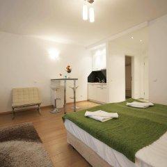 Отель St George Palace 4* Студия с различными типами кроватей фото 2