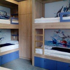 Отель B&B Molo Sopot удобства в номере фото 2