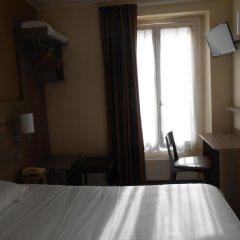 Отель De Paris Montmartre Париж удобства в номере фото 2