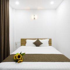 Alan Hostel Номер Делюкс с различными типами кроватей фото 6