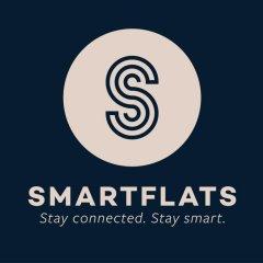 Отель Smartflats City - Grand Sablon Улучшенная студия