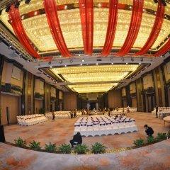 Отель Xiamen Wanjia International Hotel Китай, Сямынь - отзывы, цены и фото номеров - забронировать отель Xiamen Wanjia International Hotel онлайн помещение для мероприятий фото 2