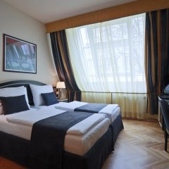 Elysee Hotel Prague 4* Стандартный номер фото 7