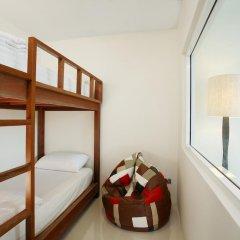 Отель Splash Beach Resort 5* Номер Делюкс с двуспальной кроватью фото 8