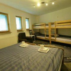 Hostel Like Стандартный семейный номер с различными типами кроватей фото 3