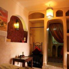 Отель Riad Zehar 3* Стандартный номер с различными типами кроватей фото 13