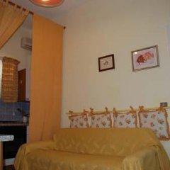 Отель Agriturismo Terrauzza sul Mare 3* Апартаменты фото 9