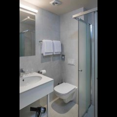 Hotel Park Punat - Все включено 4* Номер Комфорт с различными типами кроватей фото 7