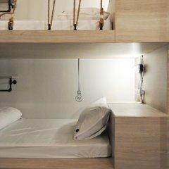 Luz Hostel Бангкок ванная