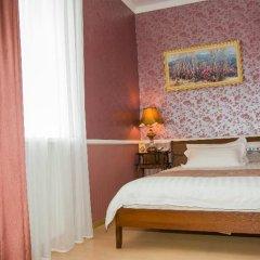 Гостиница Моцарт 3* Стандартный номер с двуспальной кроватью фото 4