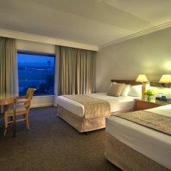 Отель Stamford Plaza Sydney Airport 4* Улучшенный номер с 2 отдельными кроватями фото 5