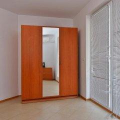 Апартаменты ПМГ Апартаменты Лагуна Солнечный берег удобства в номере