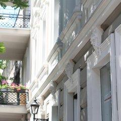 Отель Apartamenty Jeżyce Польша, Познань - отзывы, цены и фото номеров - забронировать отель Apartamenty Jeżyce онлайн балкон