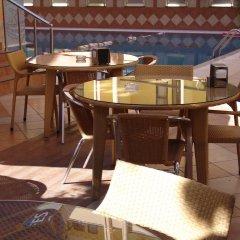 Отель Kleopatra Ikiz Otel питание фото 2