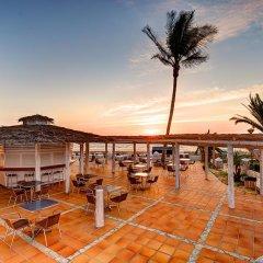 SBH Monica Beach Hotel - All Inclusive 4* Апартаменты с различными типами кроватей фото 5