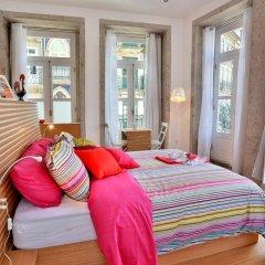 Апартаменты Stay in Apartments - S. Bento Студия разные типы кроватей фото 33