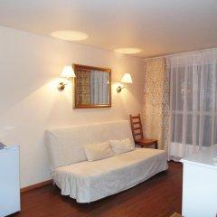 Гостиница Turbaza Svetofor комната для гостей фото 2