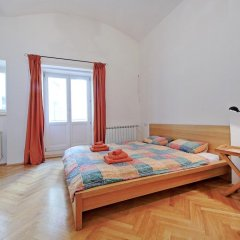 Отель Klementinum apartment Чехия, Прага - отзывы, цены и фото номеров - забронировать отель Klementinum apartment онлайн комната для гостей фото 5