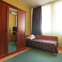 Мини-отель на Электротехнической комната для гостей фото 5