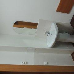 Гостиница Солнечная Кровать в общем номере с двухъярусными кроватями фото 6