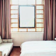 Chengdu Dreams Travel Youth Hostel Стандартный номер с различными типами кроватей фото 4