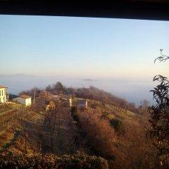 Отель B&B Il Suono del Bosco Италия, Лимена - отзывы, цены и фото номеров - забронировать отель B&B Il Suono del Bosco онлайн фото 15