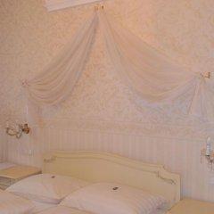 Отель Aviano Pension 4* Стандартный номер с двуспальной кроватью фото 4