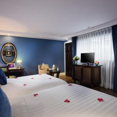 O'Gallery Premier Hotel & Spa 4* Номер категории Премиум с различными типами кроватей фото 2