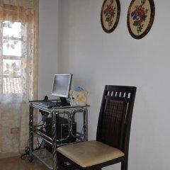 Отель Tomor Shehu Guest House Берат интерьер отеля